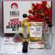 Chilli Hot Sauce Making Kit