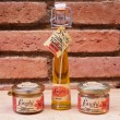 Truffle gift set - truffle butter, truffle honey & truffle oil
