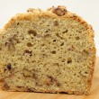 Organic Artisan Gluten free Bread - Walnut Cranberry
