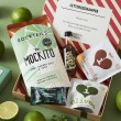 Make your own Mojito Letter Box Hamper