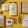 Make your own Pina Colada Letter Box Hamper