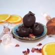 Wild Orange Truffles