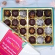 The Cashew Cream Truffle Box 24