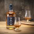 The One Blended Whisky - Pedro Ximenez Finish