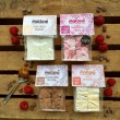 The Favourite Four Gourmet Marshmallows