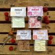 The Favourite Four Gourmet Marshmallows