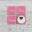 Love You Maaa Cookie Gift Set