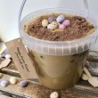 Easter Edible Cookie Dough Bucket