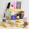 Luxury Gluten Free Hamper The British Hamper Company