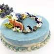 Raw Superfruit - Organic Luxury Cake