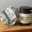 Dorset Blue 'Mini Vinny' & Woodbridge Chutney