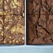 Bespoke Chocolate Brownies
