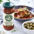Fresh Oregano, Olive & Tomato Pasta Sauce