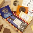 Chocoholics Luxury Letter Box Hamper