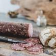 Scottish Pork Salami