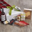 Traditional Italian Picnic Hamper