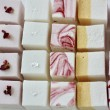 Summer Gift Box of 24 Assorted Marshmallows