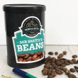 Teacher Thank-You Coffee Bean Can Gift (Personalised)