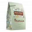 Davina Steel - Garlic & Rosemary Focaccia - 300gms