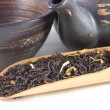 Abergavenny Gold Dragon Loose Leaf Tea