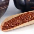 Chocolate Vanilla Rooibos Loose Leaf Tea
