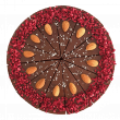 Chocolate Raw Whole Cake