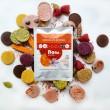 NEW Nono Cocoa Chocolate Buttons - ORANGE, SAFFRON & TURMERIC