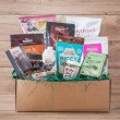 The Cheats and Treats Healthy Hamper