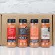 All American Barbecue Rub Gift Set