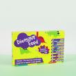 Dinosaur Feed Vegan Gummy Sweets