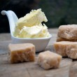 Gluten Free Clotted Cream Fudge
