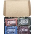 LetterBox | Fudge selection