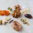 Crunchy Sea Salt Superfood Energy Balls