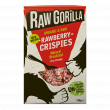 Vegan Raw Rawberry Crispies Breakfast Cereal