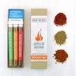 Smoked Spice Rubs Pocket Set