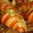 CBD french croissant