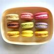 Macarons Mix and Match Selection Box