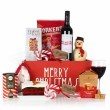The Merry Christmas Crate Christmas Hamper