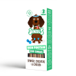 High Protein Dog Chews Pet Food