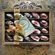 Chocolate Date Limited Gold Large Gift Box