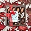 Chocolate Date Gift Box
