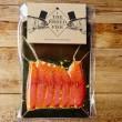 Dark Spiced Rum & Botanicals Infused Smoked Salmon