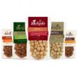 Festive Popcorn Selection