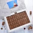 21st birthday chocolate