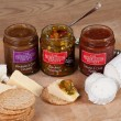 Some Like It Hot Chutney & Relish Trio Gift Box