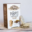 Cornish Multiseed Crackers for Cheese