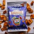 Organic Vegan Gluten Free Dried Mango Slices (10-Pack)