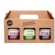 Scarlett & Mustard Curd Gift Pack