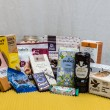 Gluten & Dairy Free Selection Box