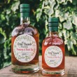 Strawberry & Vanilla Rum